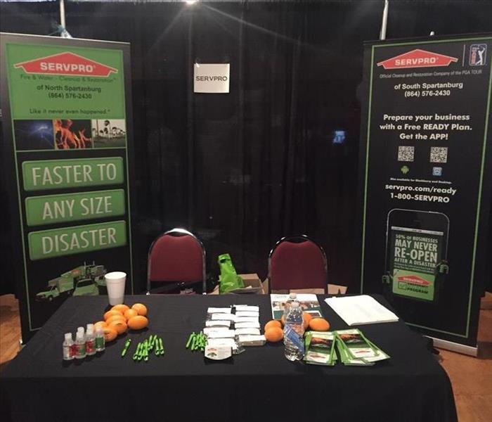 Carolina Foothills Business Expo