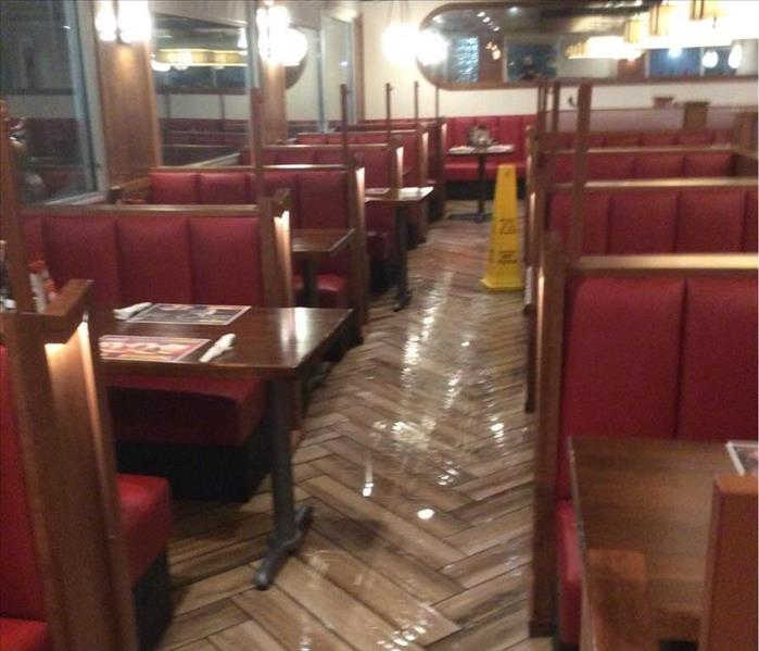 Water Damage Restoring Your Spartanburg Commercial Property After A Water Damage Event