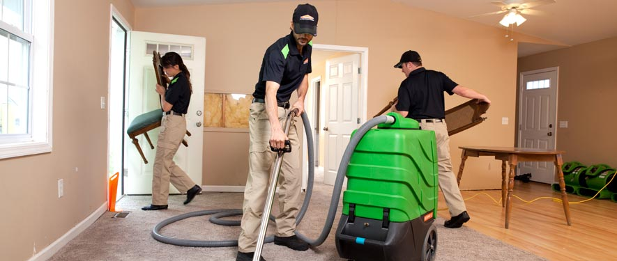 Spartanburg, SC cleaning services